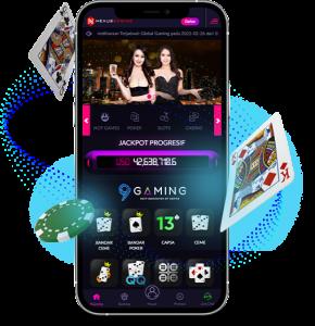 game slot online